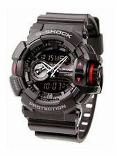 Casio G-Shock GA-400-1B Wrist Watch for Men