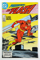 DC Comics Presenting The New Flash # 1 (1987) DC Comics