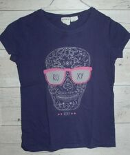 T-shirt manches courtes marque Roxy taille 8 ans