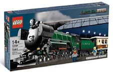 Lego 10194 Smaragd-Express (Emerald Night) - NEU !