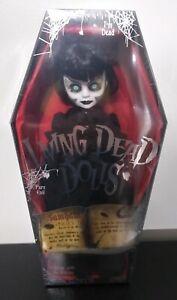 Mezco Living Dead Dolls Samhain New
