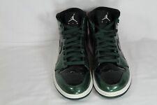Air Jordan 1 Grove Green Size 10 332550-300