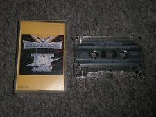 TT Quick~Metal of Honor~1986 Heavy Metal Cassette Tape~FAST SHIPPING!!!