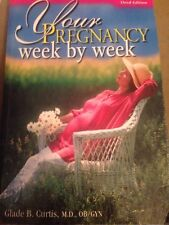 Book Your Pregnancy Week By Week A Book For Mommies To Be Baby Shower