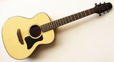 "Triumph 36"" Western guitarra pícea con bolsa"