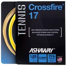 Ashaway Crossfire 17 1.25/1.30mm Hybrid Set