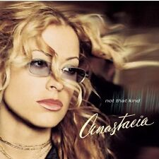 Anastacia - Not That Kind - Special Edition CD - 13 Tracks - Like New