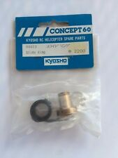 H6022 Kyosho RC Helicopter Concept 60 Slide Ring New In Package