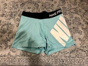Womens Nike Pro Shorts Medium
