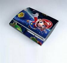 Mario 921 Vinly Skin Sticker Cover For Sony PS3 PlayStation 3