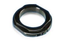 "Black Alloy  1 1/8"" Headset Adjuster BMA-2810 New"