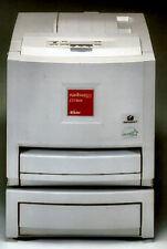NASHUATEC Kleuren Laserprinter C7116DN * Netwerk