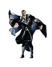 DC DIRECT BLACKEST NIGHT SERIES 1 BLACK LANTERN EARTH-2 SUPERMAN FREE SHIPPING