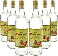 6 Flaschen Prinz Hausschnaps Marille 1,0l Schnaps aus Österreich - 7% Rabatt