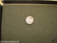 1935 CANADA ONE CENT PENNY