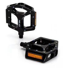 "XLC PD M10 BMX Freestyle Plattformpedal Flat Pedal 9/16"" 1 Paar Pedale schwarz"