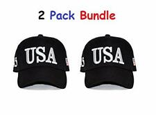 788fa5c2652d6 Make America Great Again Hat  2 Pack