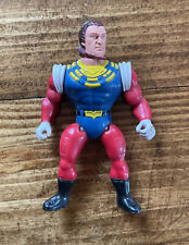 Cherokee Earth Force 1986 Pace Toys Vintage He-Man MOTU KO Action Figure