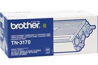 Cartouche toner TN-3170 Brother originale Noir Cartridge 7000 page NEUF