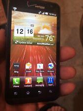 Verizon LG Revolution VS910 LCD Display Touch Digitizer Screen + Frame Housing