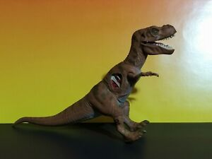 1993 Kenner Jurassic Park Young Tyrannosaurs Rex Loose Action Figure Pre-Owned