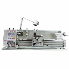 Pm-1340Gt 13″X40″ Ultra Precision Lathe Large Spindle Bore Taiwan Free Shipping!