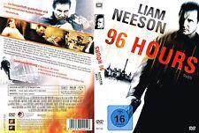 (DVD) 96 Hours - Liam Neeson, Maggie Grace, Famke Janssen, Xander Berkeley