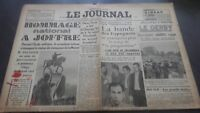 Newspapers The Journal N°17035 Sunday 11 June 1939 ABE