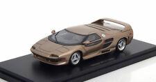 1:43 Neo Vector M12 1999 broncemetallic