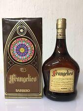 Barbero Liquore Frangelico 75cl 28% Vol Anni 80/90
