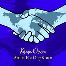 [Korean Dream] Artists for One Korea - Sung by Jorge Michael, Janet Jackson etc
