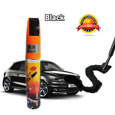 Black Fix Pro Car Auto Smart Coat Paint Scratch Repair Remover Touch Up Pen MSYG