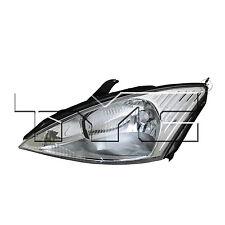 TYC 20-5828-00-1 Headlight Assy