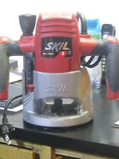 SKILL router   2HP