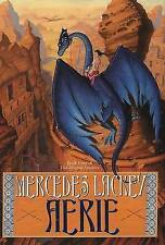 Aerie (Dragon Jousters), Lackey, Mercedes | Hardcover Book | Good | 978075640391