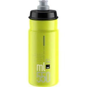 Elite 550ml, 750ml or 950ml Jet Water Bottle Jet Biodegradable  Various Colours