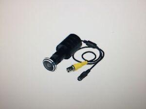 Door View Fish Eye Lens 1.7mm Security Peephole Camera E190nudv 750 TVL Color