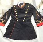 Vintage WWII Japanese Army Cloth Jacket Cap Hat helmet japan M0420