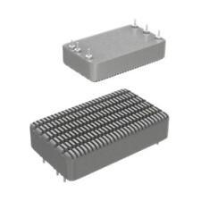 1 x Recom 50W Isolated DC-DC Converter Through Hole, RPP50-2405S, Vin 18-36V dc