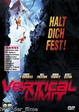 VERTICAL LIMIT (Chris O'Donnell, Bill Paxton) NEU+OVP