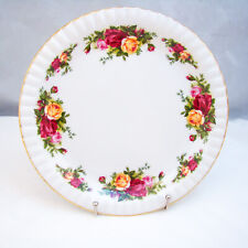 Royal Albert OLD COUNTRY ROSES Tea Tray for Le Petite Tea Set READ