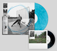 """BEN HOWARD - COLLECTIONS FROM THE WHITEOUT, LTD EDN 180G BLUE MARBLED 2LP + 7"""""""