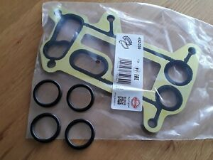 BMW Oil Filter Housing Gasket & Seal Set E90 E60 E87 E83 N47