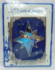 Disney Pin pins dlrp 2017 25 años Disneyland Paris Stitch rar 425 ejemplares