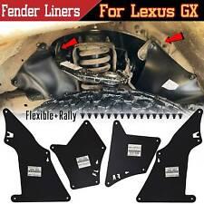 Splash Seals Fender Liner Guards Apron Mud Flap For Lexus GX470 GX460 GX 470 460