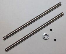 2x Hauptrotorwelle 108mm für 450-er Helis FBL