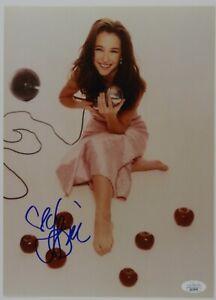 Jennifer Love Hewitt JSA Signed Autograph Magazine Photo
