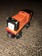 THOMAS AND FRIENDS RUSTY wooden train magnetic Magnetic Thomas the Tank Engine