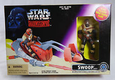 Star Wars Shadows Of The Empire Imperial SWOOP Speeder Kenner (Unopened)