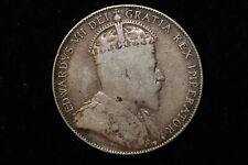 1910 Canada. 50 Cents.